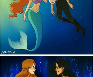 izzy, clary, and shadowhunters image