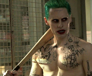 daddy, suicidesquad, and Hot image