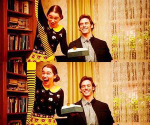 me before you, love, and louisa clark image