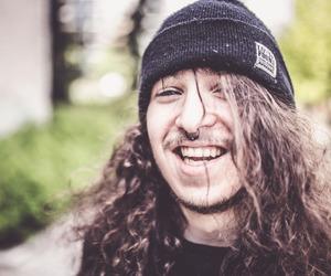 heavy metal, lost society, and thrash metal image