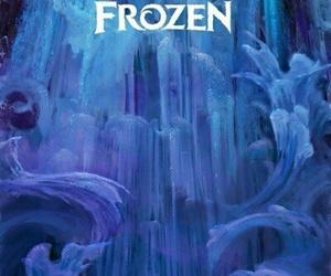 frozen+ image