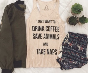 clothes, jacket, and life image