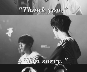 exo and chanbaek image