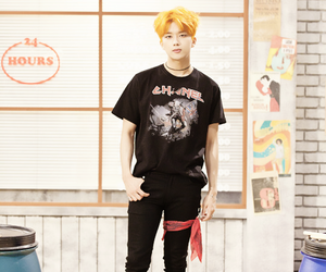 youngjae, b.a.p, and kpop image