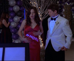 brooke davis, one tree hill, and oth image