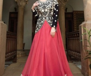 indian dresses, dresses for indian women, and indian women dresses image