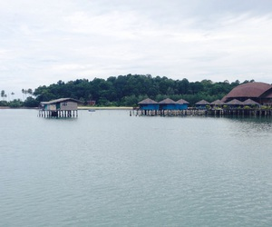 asien, koh chang, and thailand image