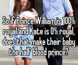 harry potter, funny, and prince image