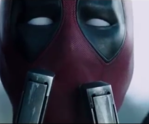 deadpool, film, and movie image