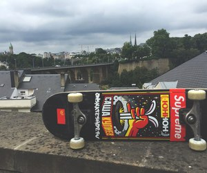 luxembourg, skate, and union image