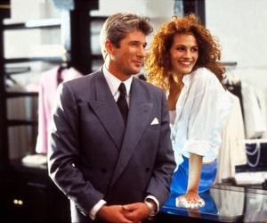 pretty woman, julia roberts, and richard gere image