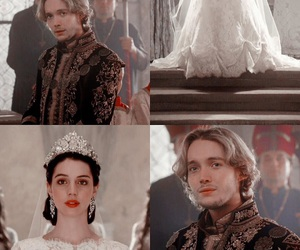 couple, Queen, and royalty image