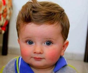 cute children boy image