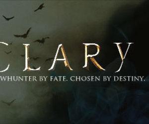 movie, city of bones, and clary fray image