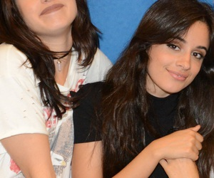 lauren jauregui, camila cabello, and fifth harmony image