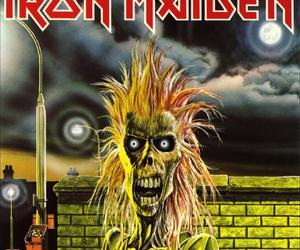 iron maiden and nwobhm image
