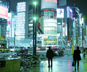 aesthetic, grunge, and japan image