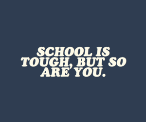 school, quotes, and theme image