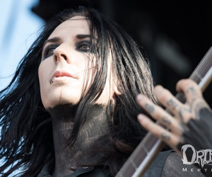 motionless in white, ricky horror, and ricky+olson image