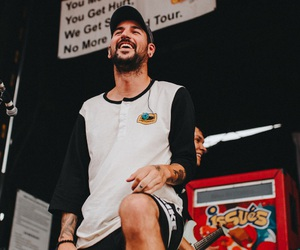 issues and michael bohn image