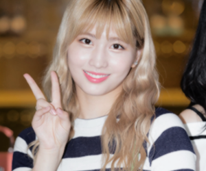 icon, momo, and kpop image