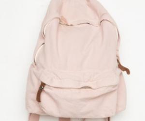 bag, bags, and bagpack image