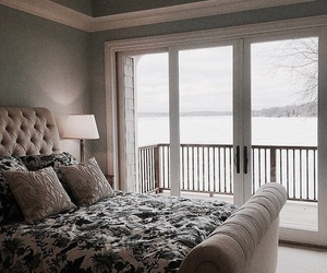 bedrooms, design, and rooms image