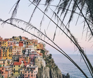 beauty, escape, and italy image