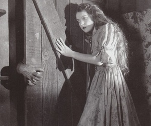 horror, invader, and Lilian Gish image