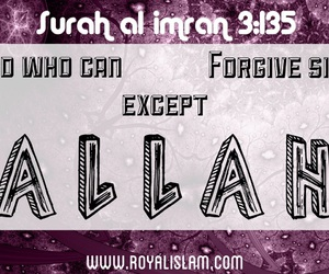 sins, muslim quotes, and islamic wallpaper image