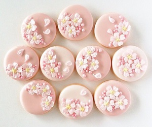 pink, sweet, and yummy image