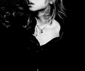 kyo and dir en grey image