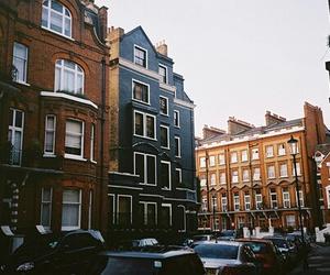 city, vintage, and indie image