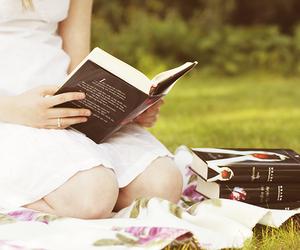 book, twilight, and twilight saga image