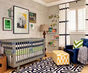 bedroom, nursery, and bedroom design ideas image