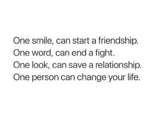 friendships, life, and look image