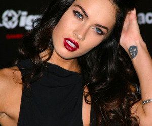 megan fox, sexy, and actress image