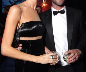Behati Prinsloo, adam levine, and celebrity image