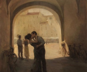 ron hicks- the embrace image