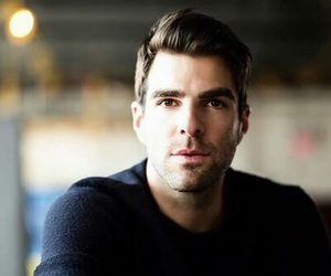 zachary quinto and actor image