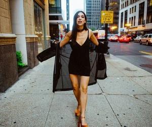fashion and dua lipa image