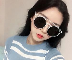 asian, beautiful, and fashion image