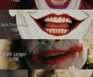 batman, jared leto, and joker image