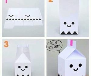 diy, cute, and box image