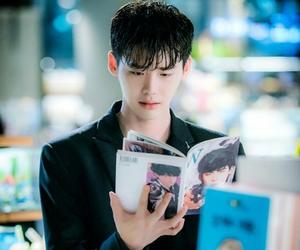 handsome, kdrama, and han hyo joo image