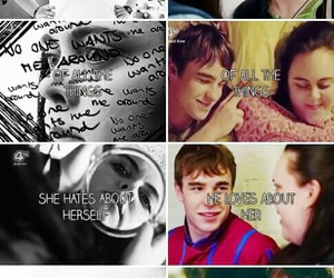 my mad fat diary, rae+earl, and finn+nelson image
