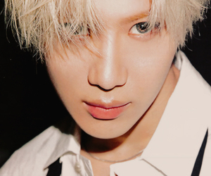SHINee, Taemin, and kpop image