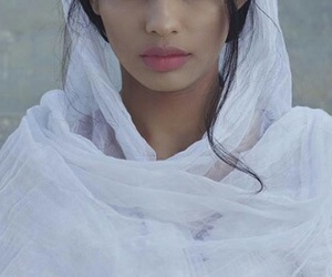 arab, arabian, and girl image