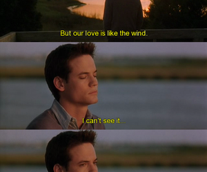 A Walk to Remember and i love you forever image