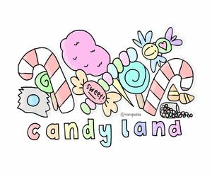 candy and cute image